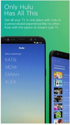 Hulu APK for Android – Mod Apk Free Download For Android Mobile