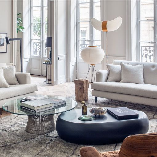 Stunning apartment in lyon by the owners of maison hand nordicdesign
