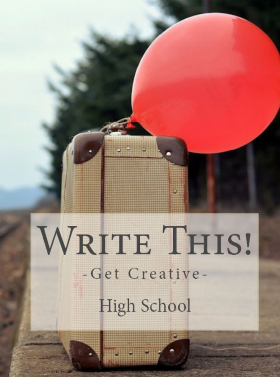 teaching creative writing high school Central high school creative writing ms swigert course syllabus course description: creative writing is designed to aid students in their creative expression, as.