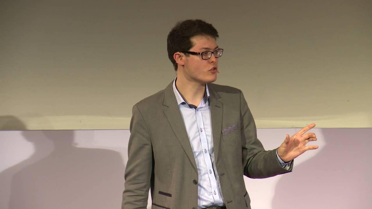 Can hypnosis heal you? | Daniel Robaczewski