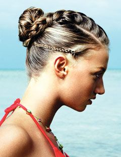 How to French Braid! - Seventeen