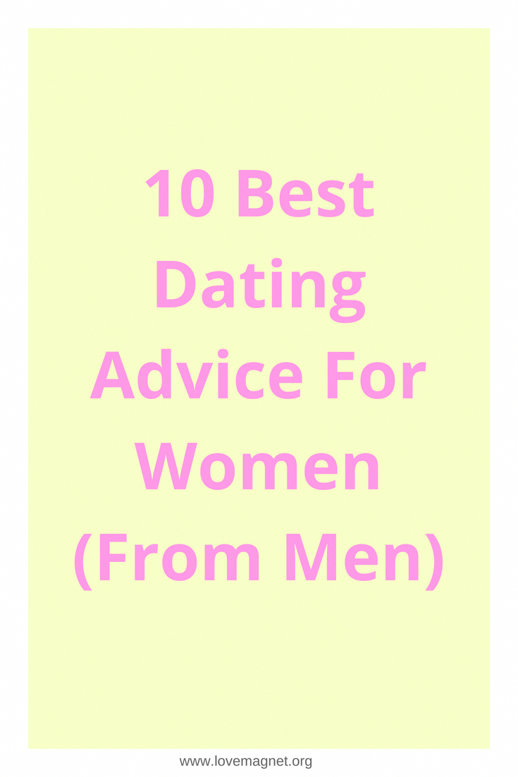 dating dos and donts for guys