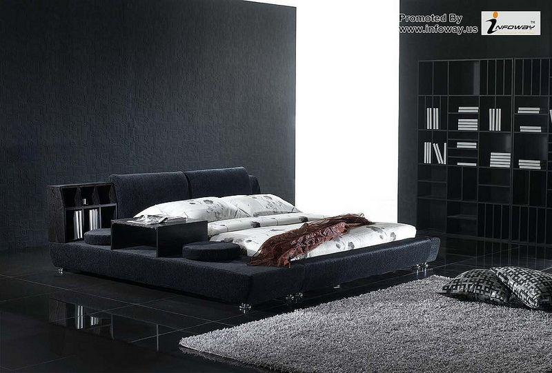 bedroom classic black ikea bed set design best