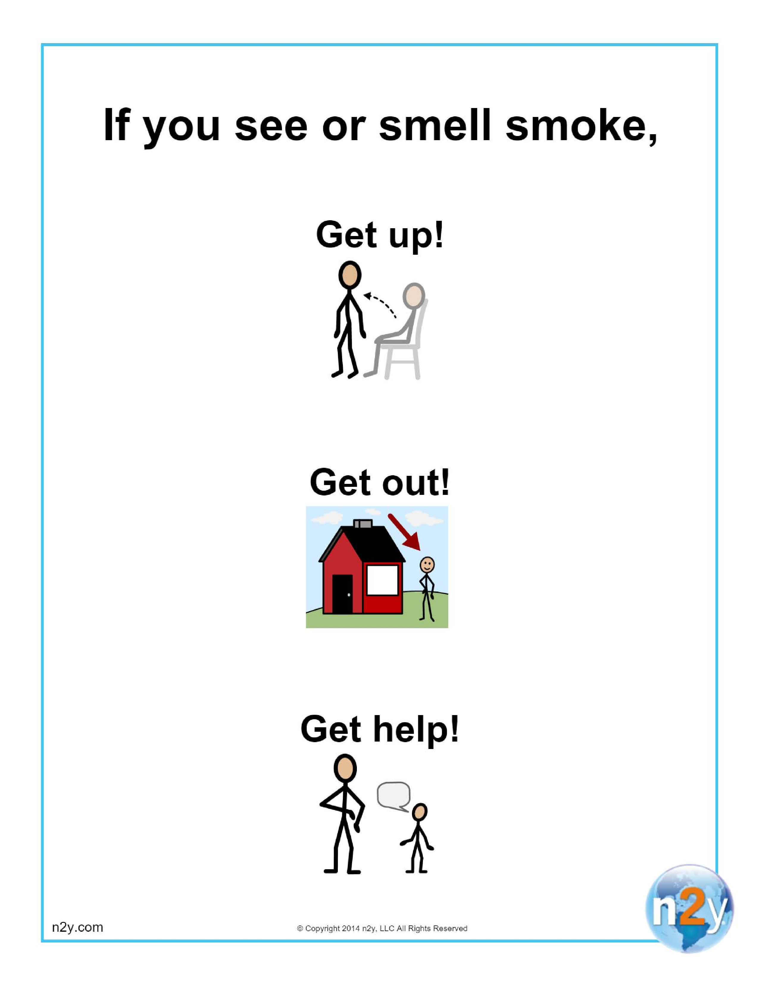 Would Special Education Rights Be Safe >> Keep Students Safe By Explaining What To Do If They See Or Smell