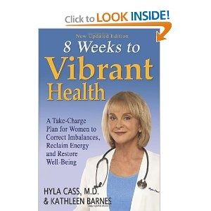 Helps women overcome these common health problems by providing:  A safe, proven approach to restoring body balance and general health that incorporates the best therapies from mainstream medicine and from integrative and natural medicine;  Self-assessments and other powerful diagnostic tools to help identify specific imbalances and their triggers;  Detailed guidance on diet, nutritional and herbal supplements, lifestyle changes, detoxification programs, exercise programs, a