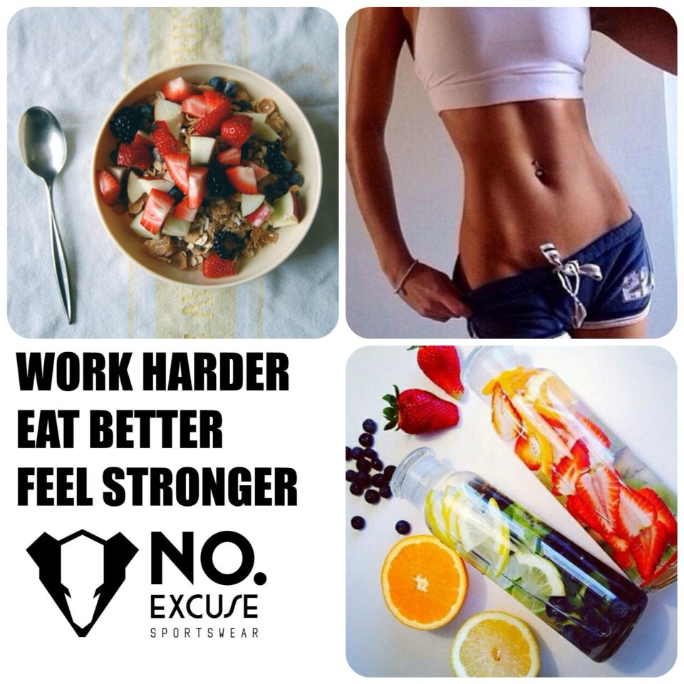 www.noexcuse.pl #fit #fitness #fitgirl #sports #sportswear #healthy #lifestyle #zdrowie #motywacja #trening #workout #training