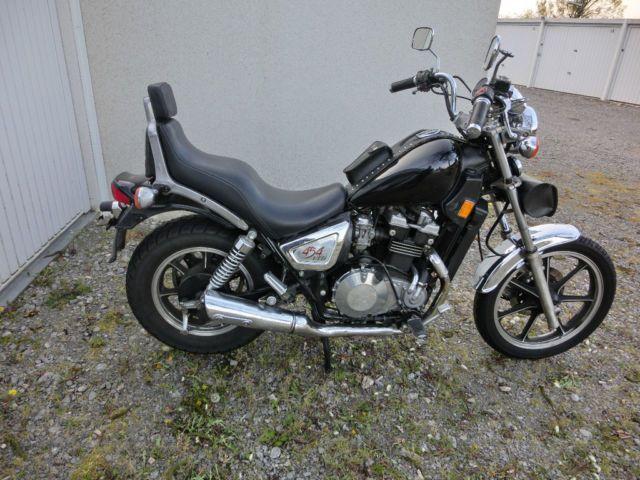 Mobile Motorrad De