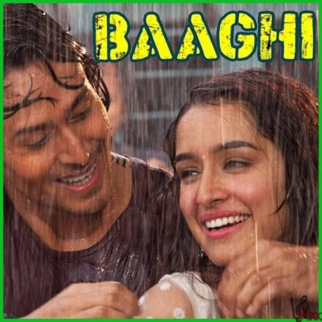 Cham Cham - Baaghi (Mp3 Format) http://www.hindikaraokekart.com/hindi-karaoke/26-cham-cham-baaghi-mp3-format.html