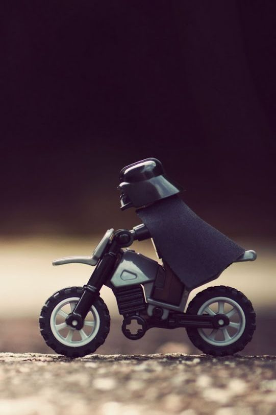 Lego Star Wars Vader Biker Wallpapers Lego Star Wars Lego Star