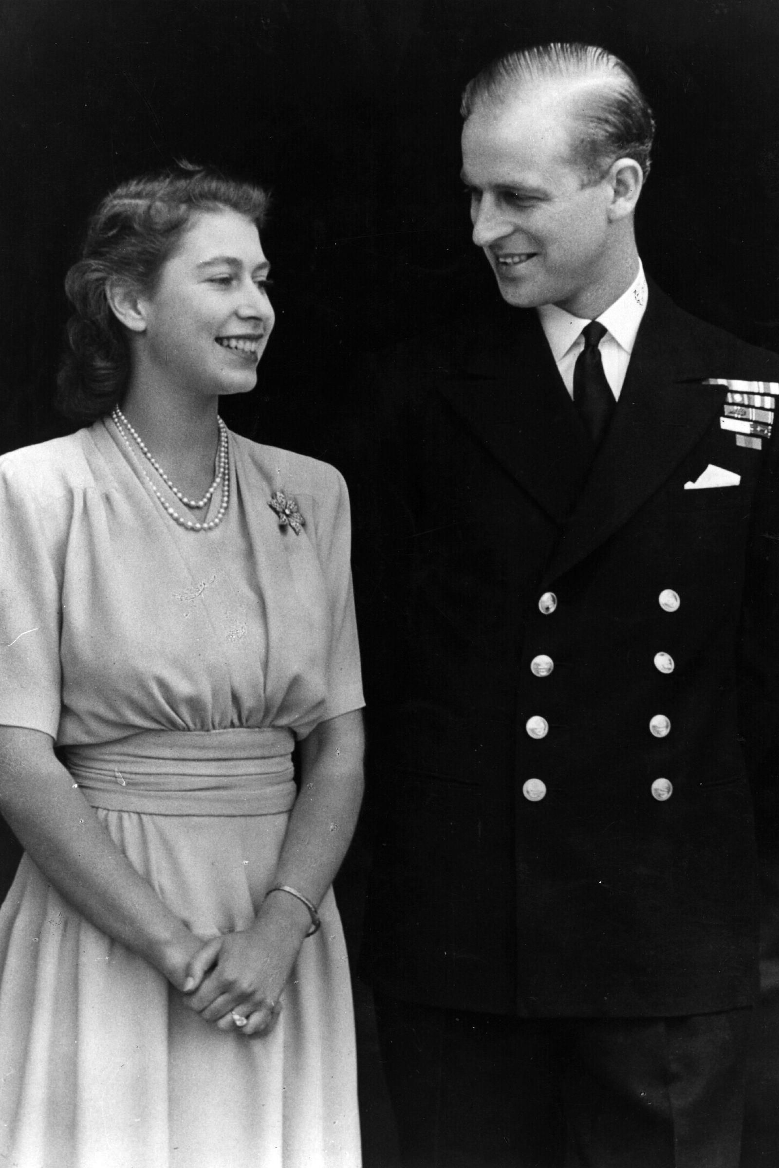 The Sweet (and Long!) Romance of Queen Elizabeth II and