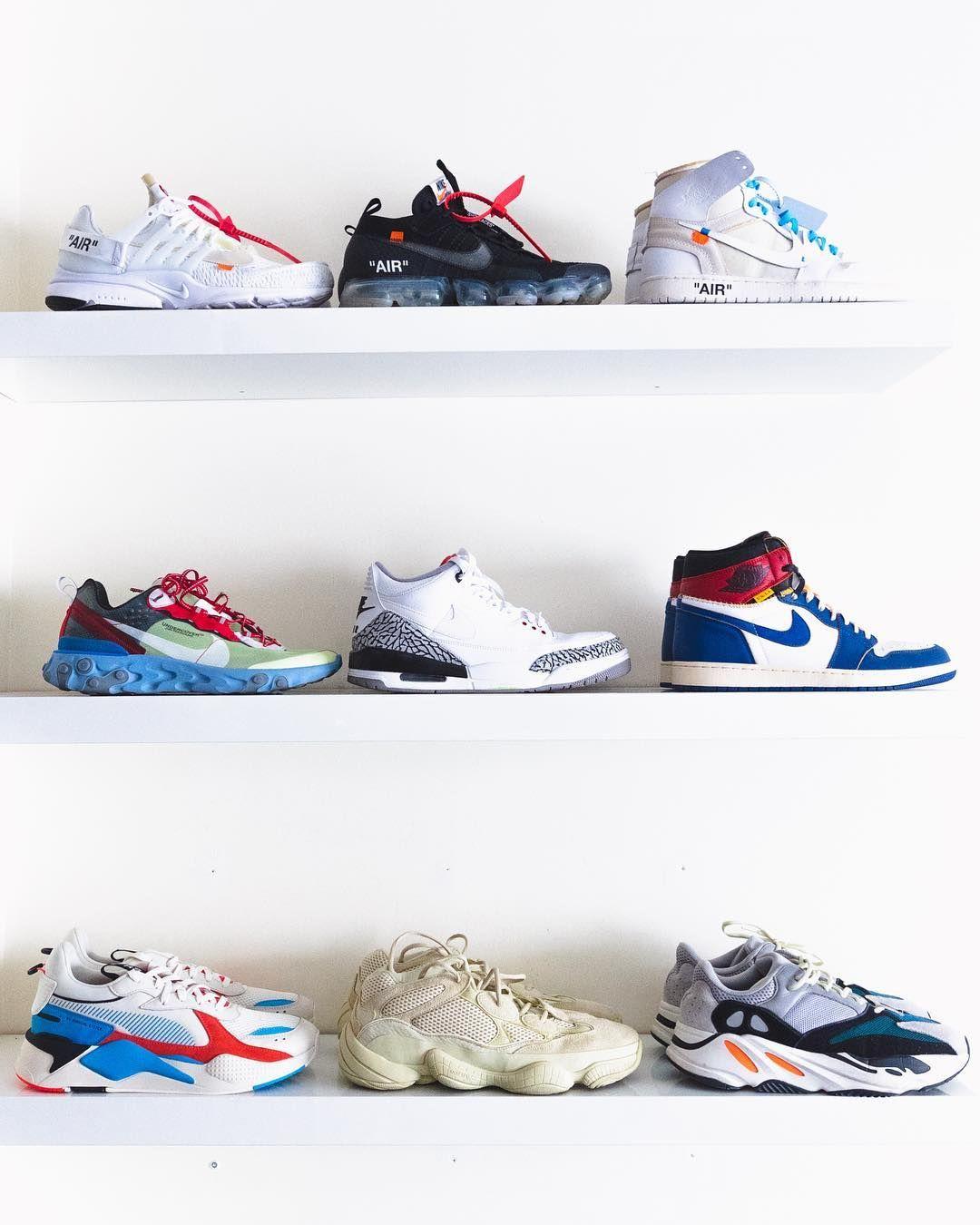 quality design a8dd6 8cfd8 Collection goals! ❤ 📷 by  kickstq  adidas  boost  grailify