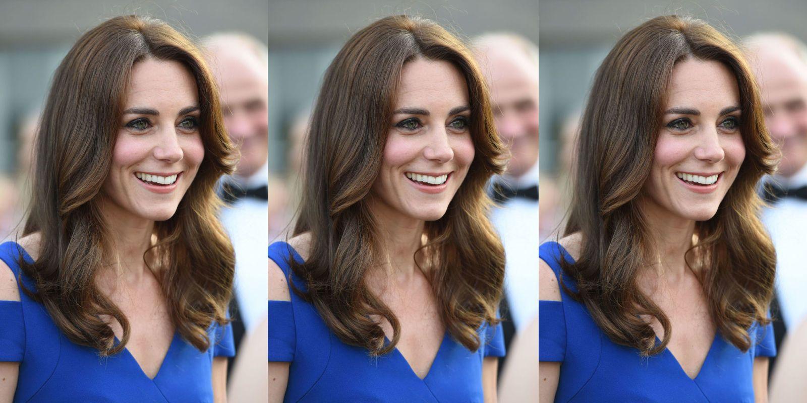 Best Looks: Kate Middleton http://ift.tt/1WdqtYL #ELLE #Fashion