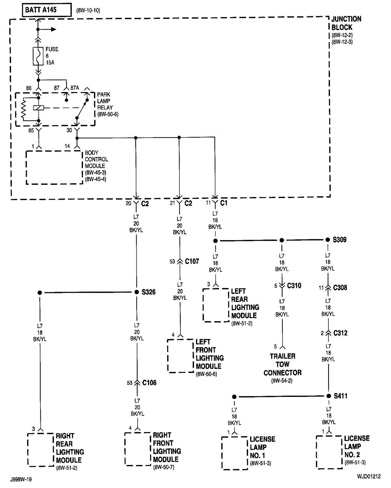 2004 Jeep Grand Cherokee Trailer Wiring Diagram from i.pinimg.com