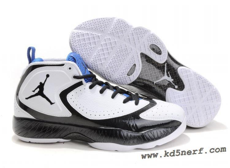 new product 60157 834b5 Air Jordan 2012 Shoes In White Black Blue 2013