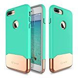 #USAshopping #9: iPhone 7 Plus Case, WYgroup [Vibrance Series] Protective Slider Style Slim Cases Covers For Apple iPhone 7 Plus 2016…