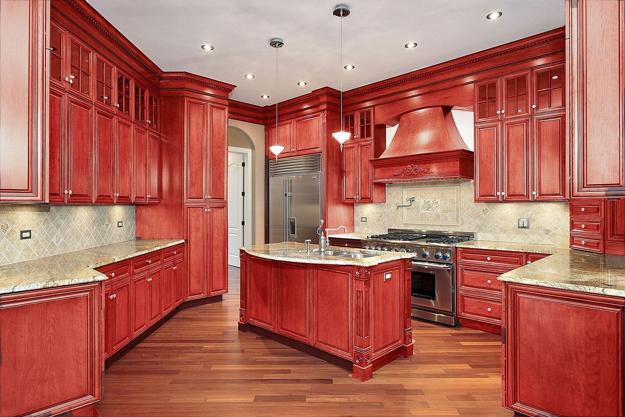 מטבחים מודרניים בגימור מושלם - kitchenpt.com
