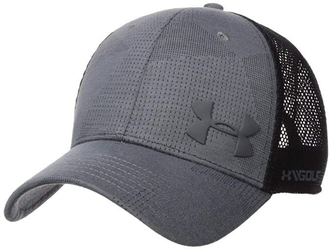 f51285998c776b Under Armour Men's Jacquard Pro Fit Cap Review | Accessories in 2019 ...