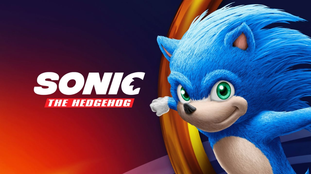 sonic the movie online free