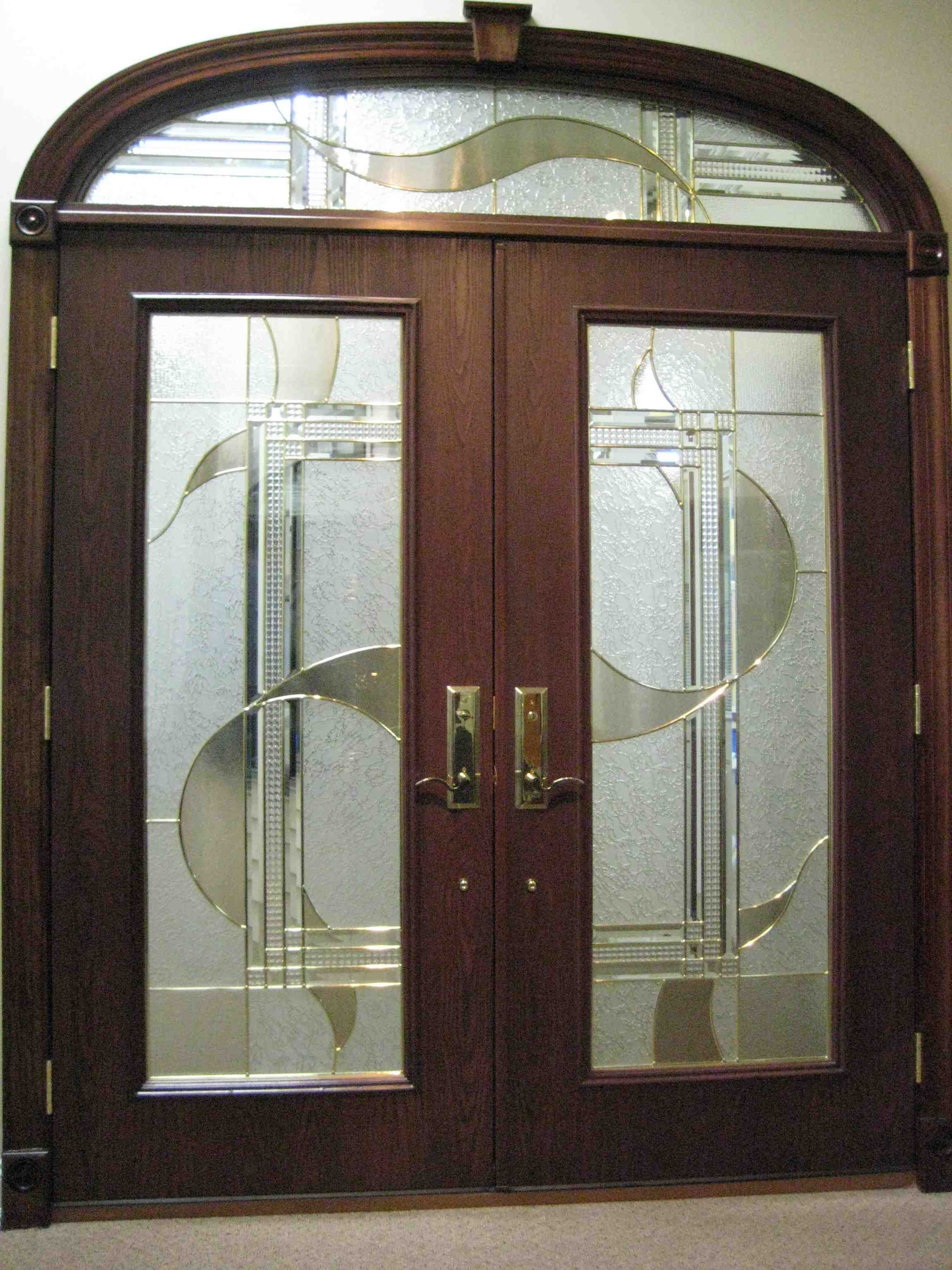 Double entry doors for home double entry doors for Double door designs for home