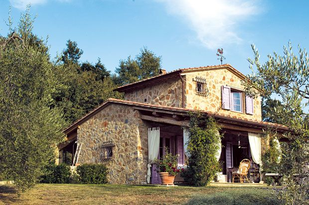 Photos Of Cottages In Italy Italian Cottage Home Bunch