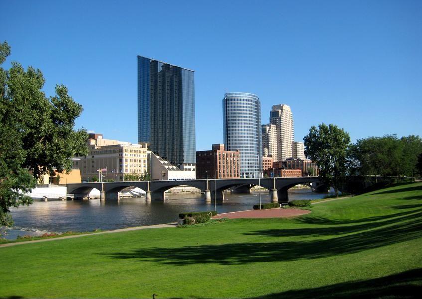 city of grand rapids jobs mi