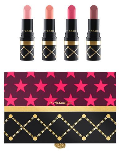 Gifts | Gifts for Her | Nutcracker Sweet Nude 4 Lipstick Kit | Hudson's Bay
