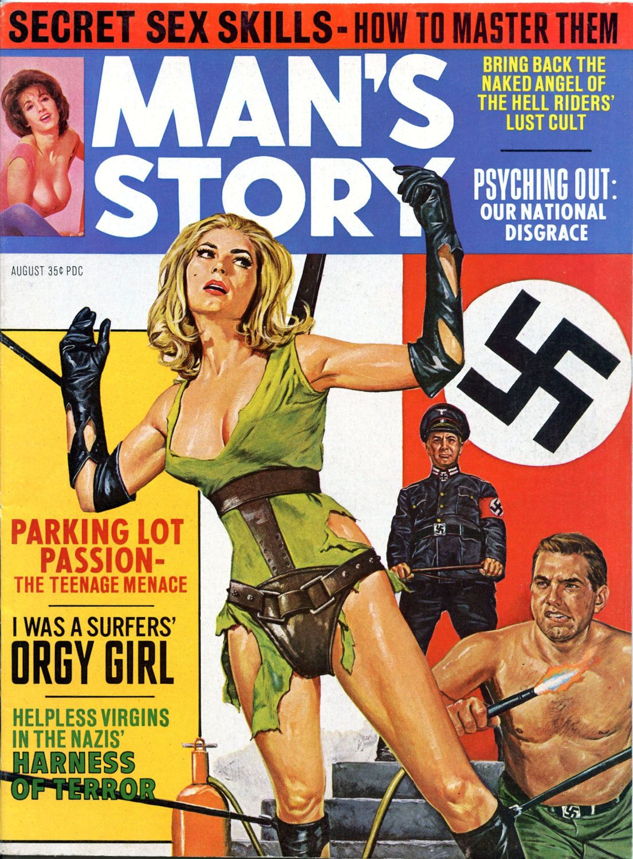 Erotic Literature For Men