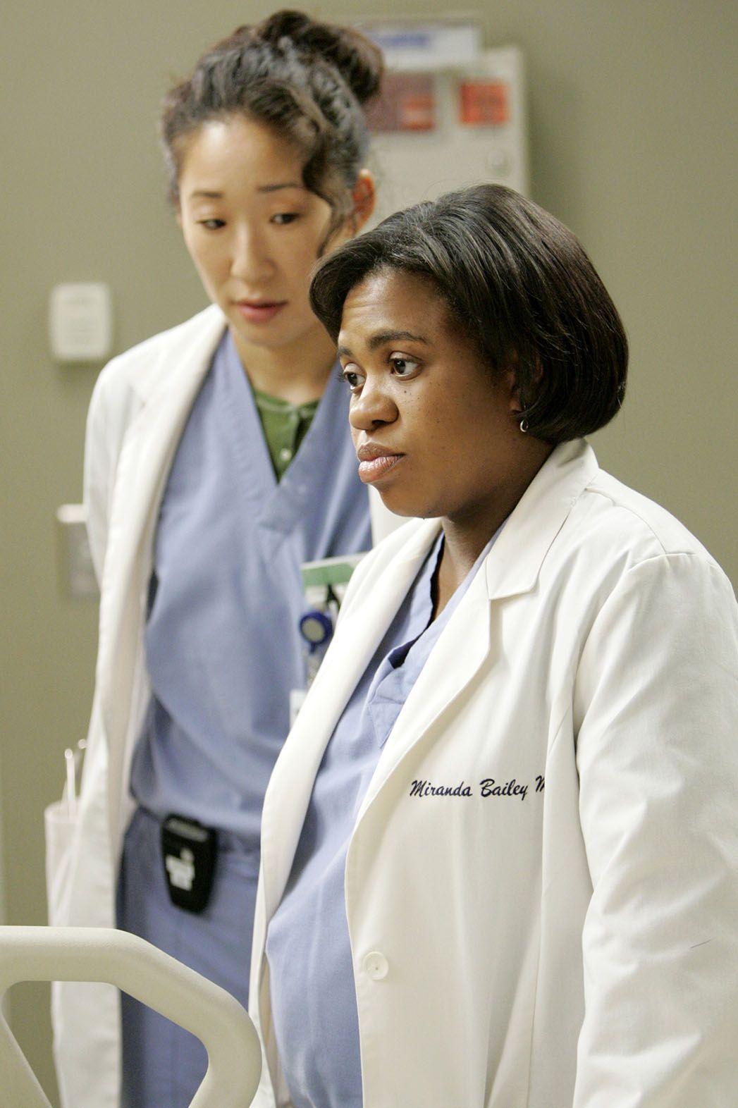 Grey\'s Anatomy\' Cast, Creators Say Farewell to Sandra Oh (Photos ...
