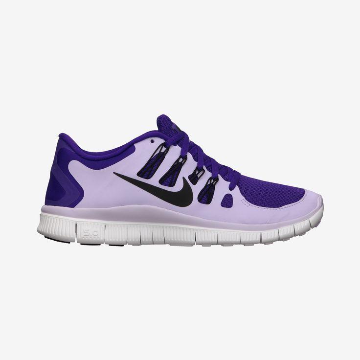 Nike Free 5.0 Club Purple Light Purple Discount #Wholesale