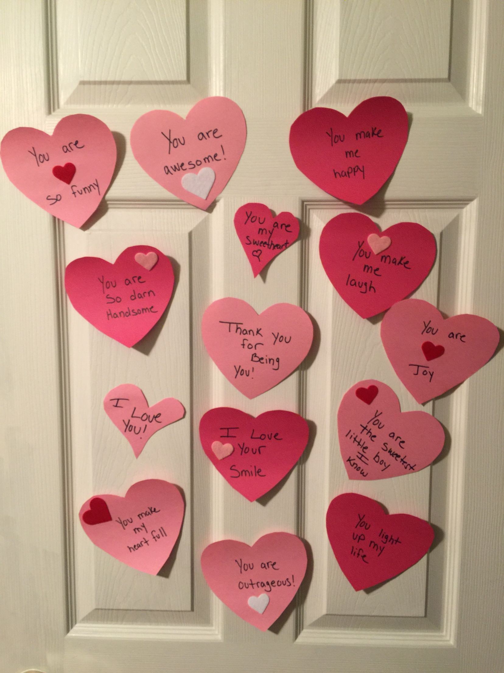 Pin by Kaia Killian on Diy valentines cards in 2020 Diy
