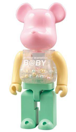 Medicom Bearbrick S35 Jellybean 35 be@rbrick 100/% Chocolate Jelly be@rbrick