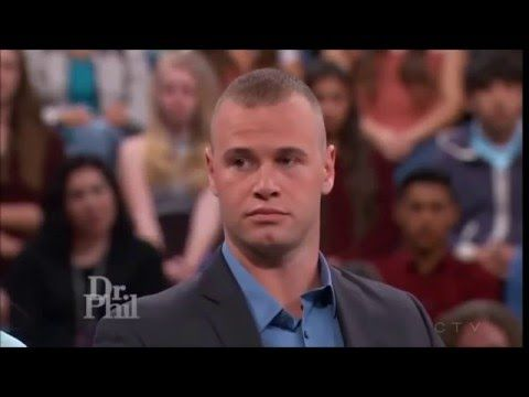 Most Awkward Dr Phil Episode Ever! - YouTube | Strange and