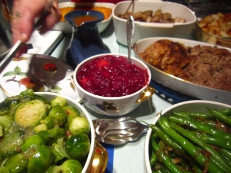 How to cook your first Christmas, Easter or Thanksgiving dinner without the stress