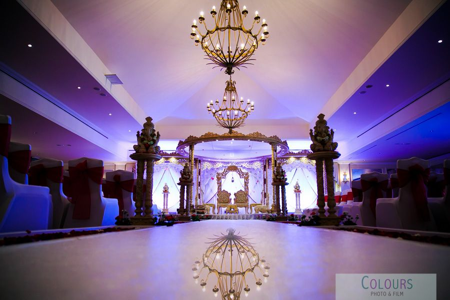 Hindu Wedding At Stoke By Nayland Colchester Uk Www