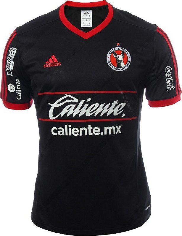 Stunning Adidas Club Tijuana 16-17 Home a273c624f
