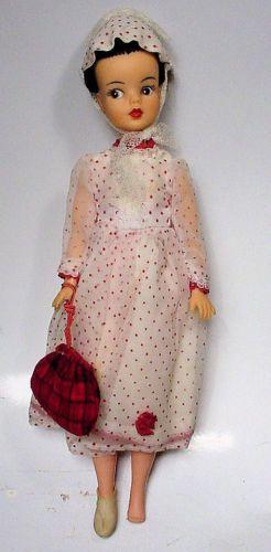 Bambole E Accessori Mary Poppins Bambola Horseman Vintage Doll