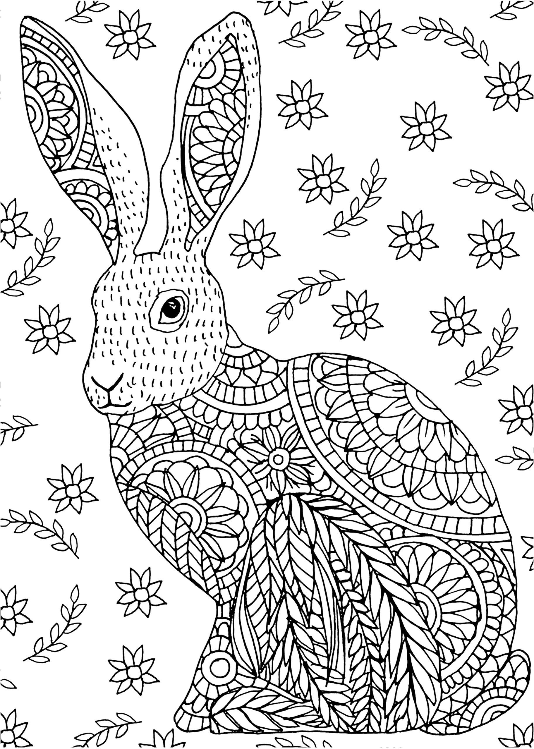 Amazon Com Woodland Friends Portable Adult Coloring Book