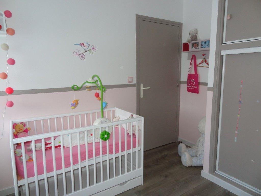 genial idee deco chambre bebe peinture and peinture chambre bebe fille
