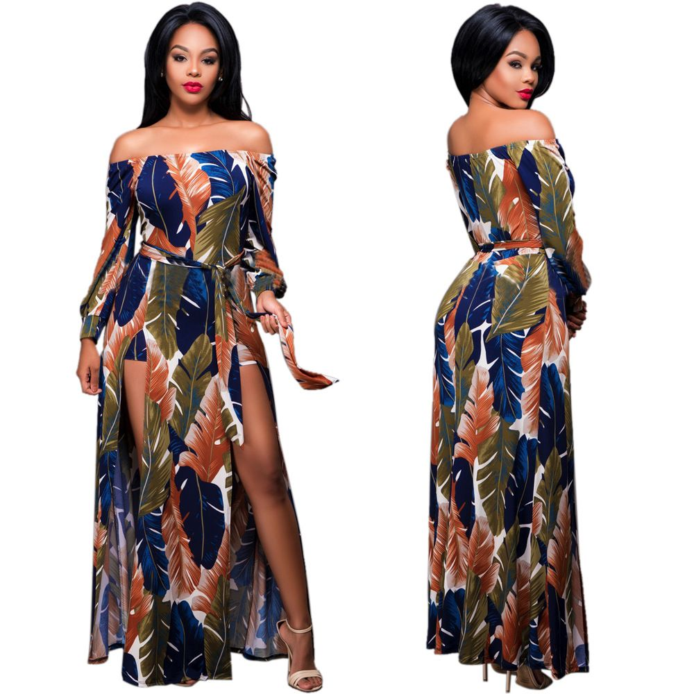 Robe Africaine: Robe Africaine 2017 African Traditional Dresses Clothing