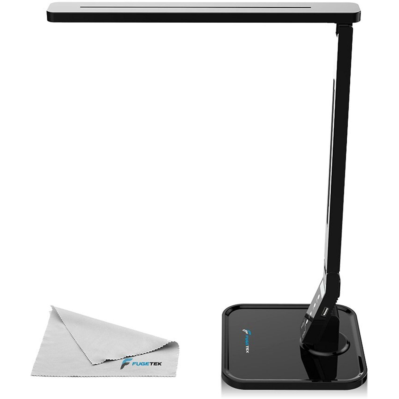 LED Desk Lamp Fugetek FTL798, Exclusive Model with