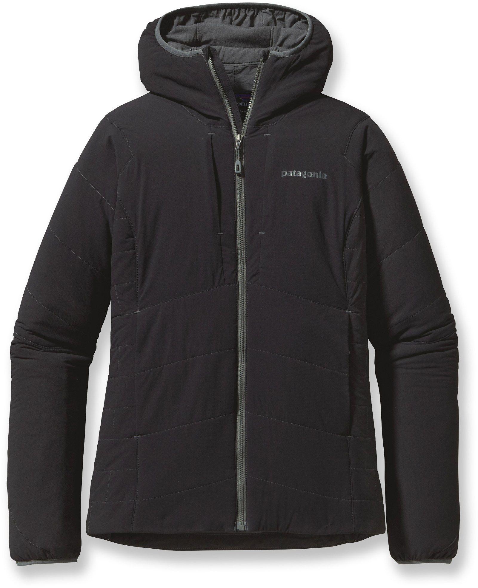Patagonia NanoAir Hoodie Jacket Women's REI Coop
