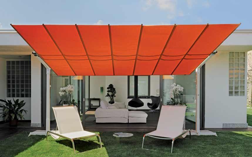 Perfect Versatile Garden Shade_1 · Offset UmbrellaPatio DesignGarden DesignOutdoor  ShadeDeck ...