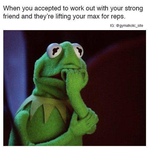 Pin On Gym Memes Workout Humor