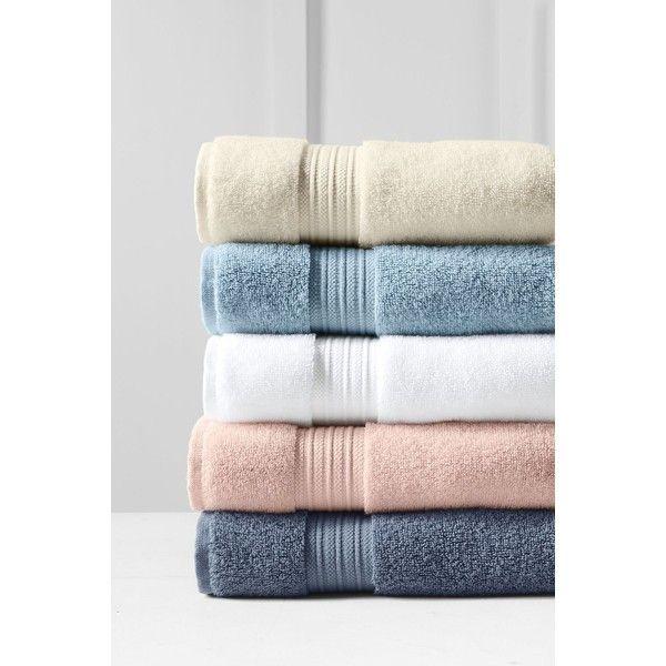 Hydrocotton Bath Towels