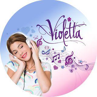 Pin De Dahiana Gomez En Violetta Tortas De Violetta Disney Violetta Disney