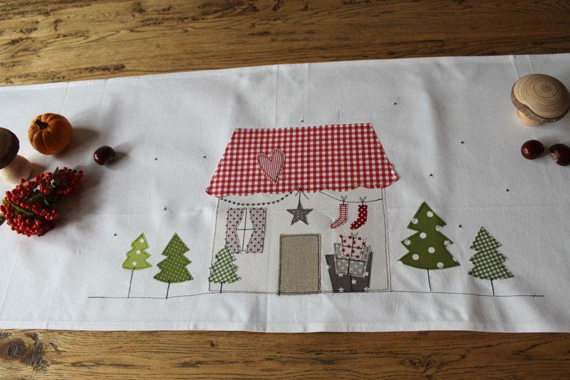 tischl ufer weihnachtshaus neu 2015 von milla louise auf tischl ufer pinterest. Black Bedroom Furniture Sets. Home Design Ideas