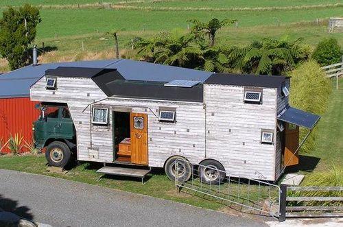 Pin By Bernhard Schipper On Motor Homes House On Wheels Mobile