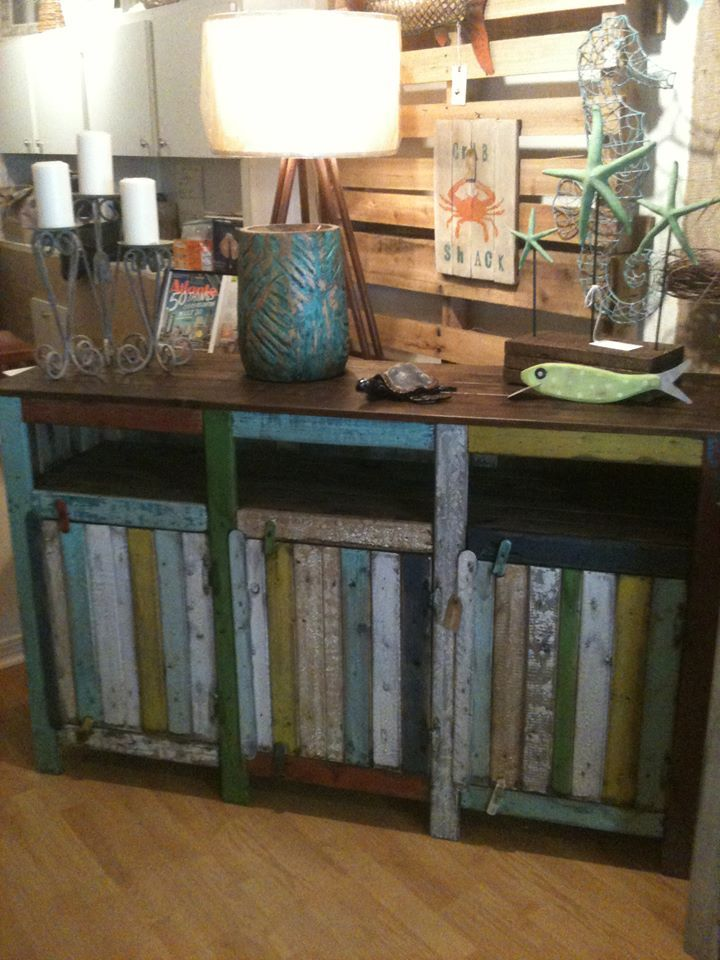 fab store- big fish trading co