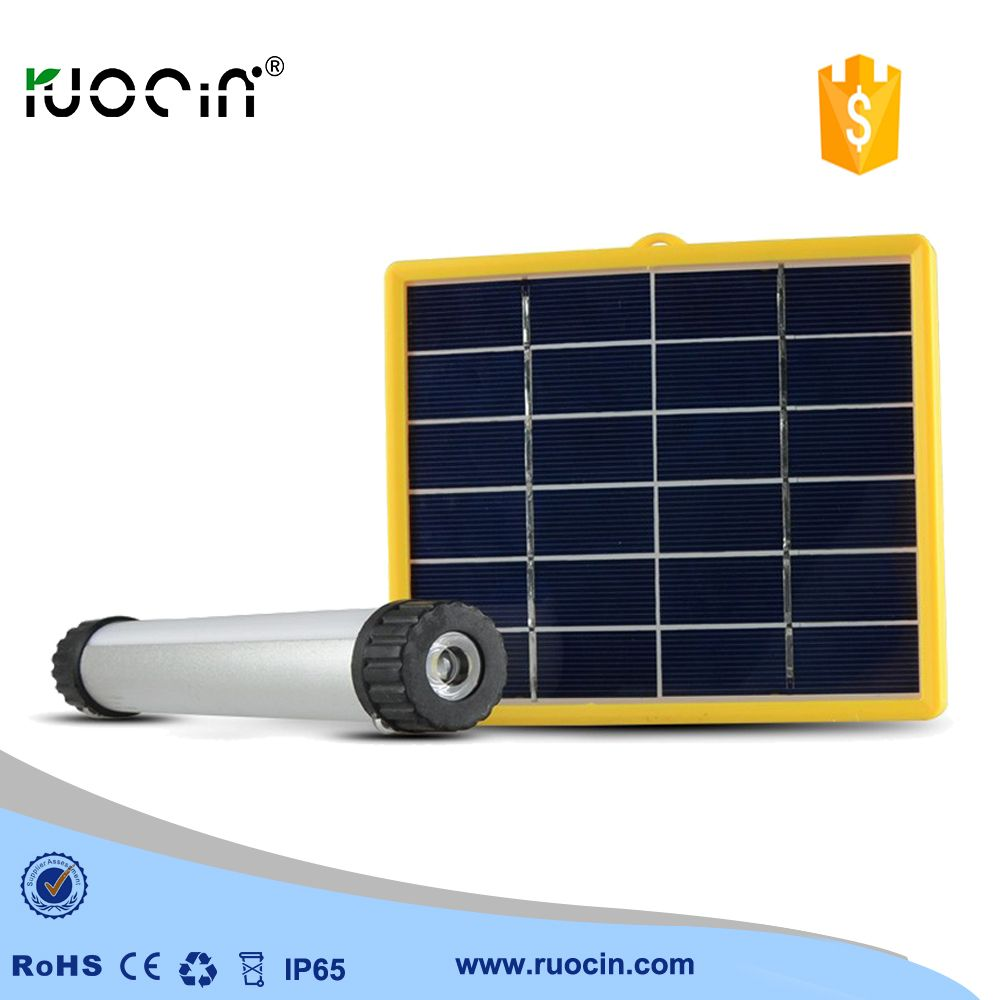 ruocin  Zoom LED solar hike light  Lamp Light Zoomable Adjust Focus lighting Camping Hiking Free shipping #Affiliate