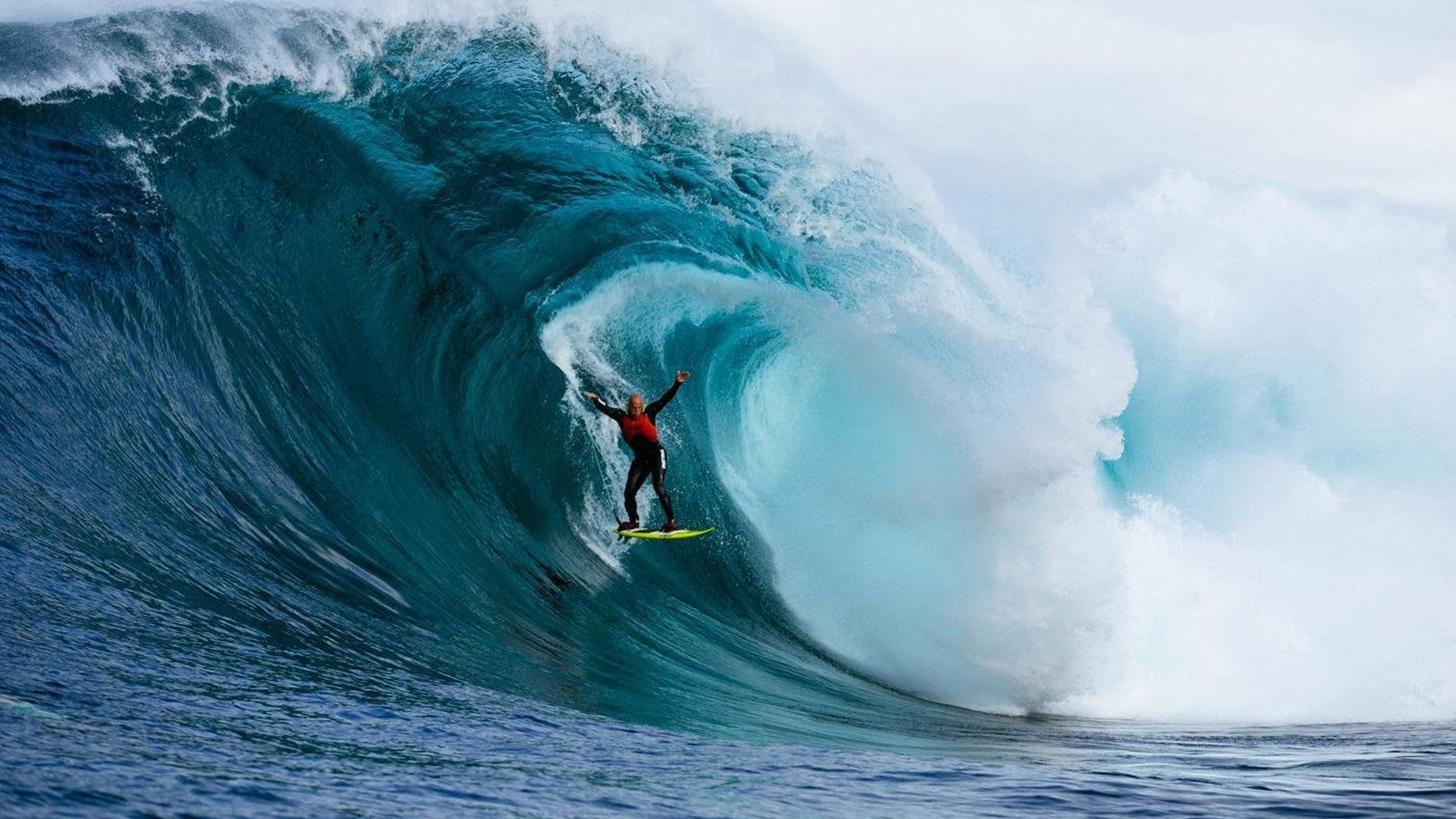 Air Drops at Shipstern Bluff Waves, Giant waves, Famous